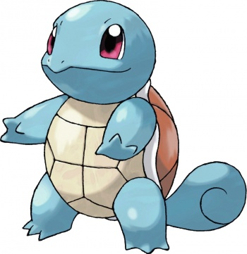 Squirrtle