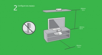 xbox one kinect diagram