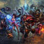 League of Legends Championship Contract Forbids Dota 2 Streaming