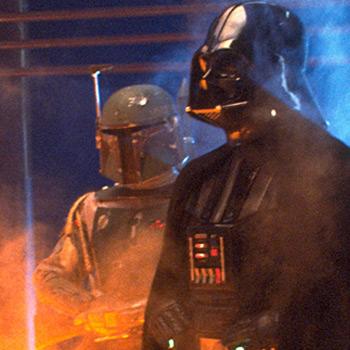 Star Wars - Vader - Main