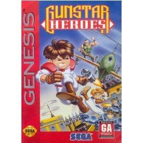 Gunstar Box