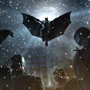 batman arkham origins 10