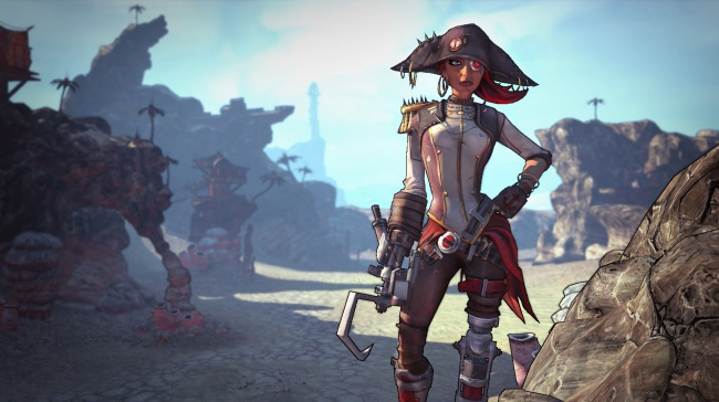 8 Pirates From Videogames That Arr Awesome Gallery Of The Day