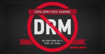No DRM logo