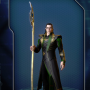Marvel Heroes Adding Loki As a Playable Character