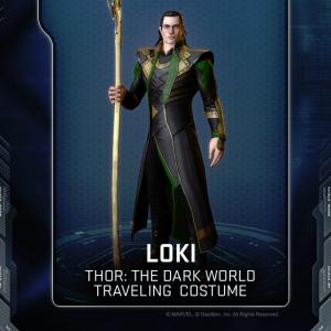 marvel heroes loki