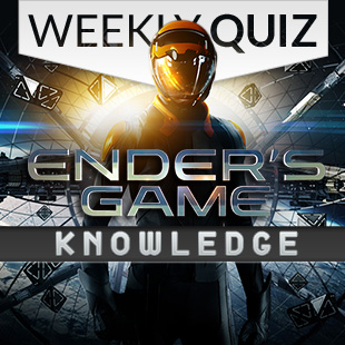 Enders Game Quiz 3x3