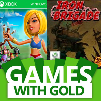 Games with Gold - Main