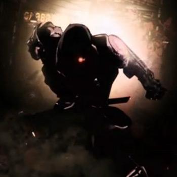 Yaiba: Ninja Gaiden Z - Main