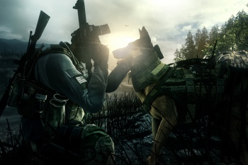 Call of Duty Ghosts Screenshot 4
