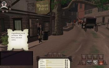 Ever Jane Alpha Screenshot