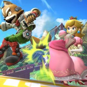 Princess Peach Confirmed for [i]Super Smash Bros.[/i] 3DS and Wii U