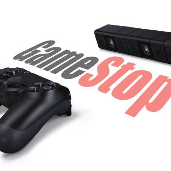PlayStation 4 - Main