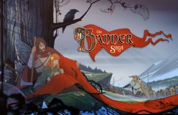 The Banner Saga header