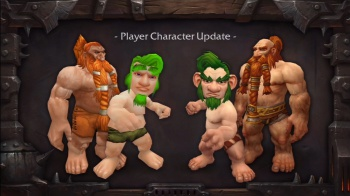 world of warcraft updated player models 01