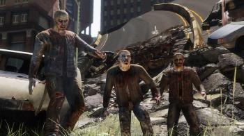 DayZ - Zombies
