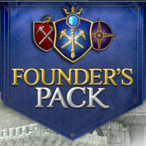 Founder's Packs
