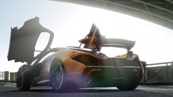Forza Motorsport 5 (pre-release promo image)