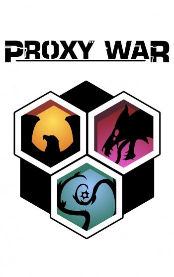 proxy war logo