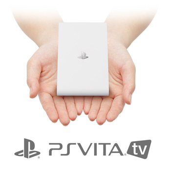 Vita TV - Main Image