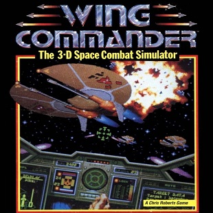 Wing Commander Box
