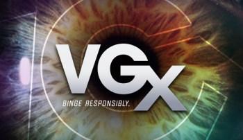 Spike VGX logo