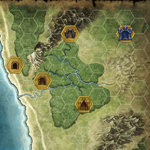 Neverwinter Sword Coast Adventures