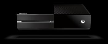 Xbox One Console 02