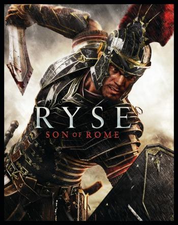 Ryse Logo Embed