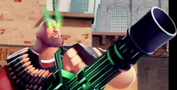 team fortress 2 two cities update heavy