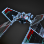 The Old Republic Looks at Galactic Starfighter Ship Classes