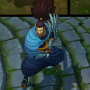 League of Legends Unveils Yasuo the Unforgiven