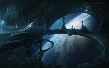 Torment: Tides of Numenera art