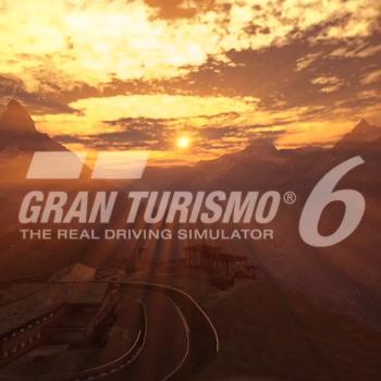 Gran Turismo 6 - Main