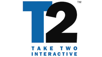 Take-Two Logo