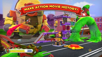 Joe Danger Steam