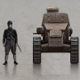 Japanese Tanks Update Coming Soon to World of Tanks