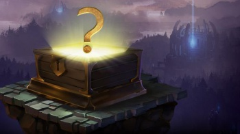 league of legends mystery skin