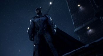 Batman: Arkham Origins - Trailer 9x4