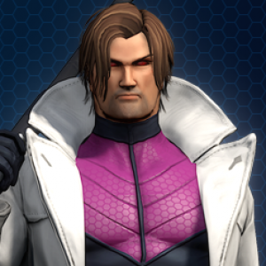 Marvel Heroes Gambit