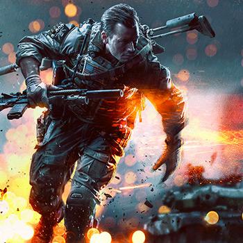 Battlefield 4 - Main