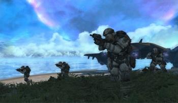 Pre-Order Halo Remake, Get Exploding Grunts