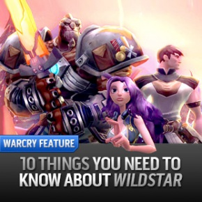 Wildstar 10 Things 3x3