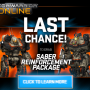 MechWarrior Online Sale Includes Limited Edition Mech Packages