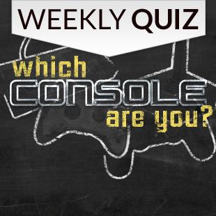 console quiz 3x3