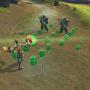 WildStar Reveals the Medic, a hybrid healer/DPS class