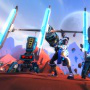 WildStar Reveals the Engineer, the Class That