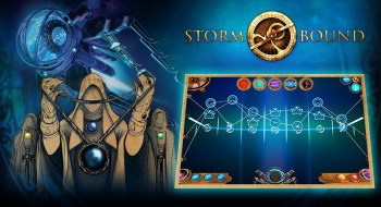 StormBound logo