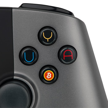Bitcoin and Ouya - Main
