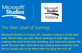 Microsoft Victoria